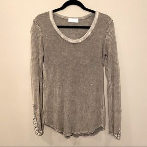 Anthropologie knit long sleeve!